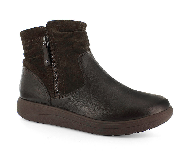 Strive WHITBY Brown A/Boot
