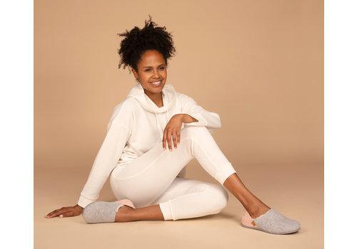 Strive Strive SOFIA Light Grey Slippers