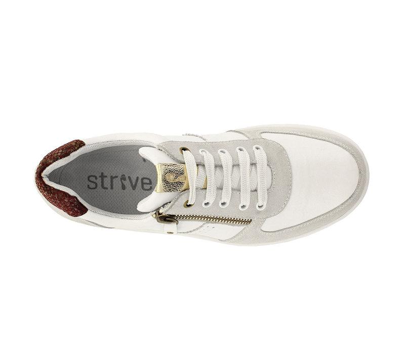 Strive MADISON Winter White Sneaker