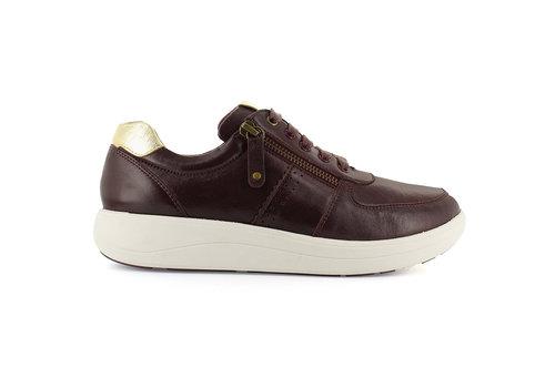 Strive Strive MADISON Plum Sneakers