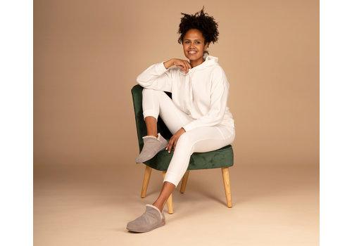 Strive Strive GENEVA Grey Slippers