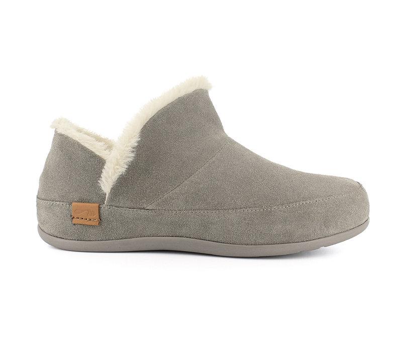Strive GENEVA Grey Slippers