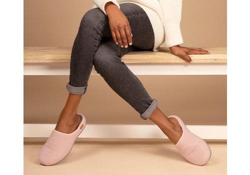 Strive Strive COPENHAGEN Pink Slippers