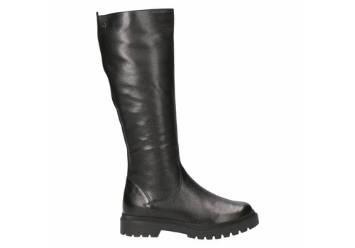 Caprice Boots Caprice 25552 Black softy Leather