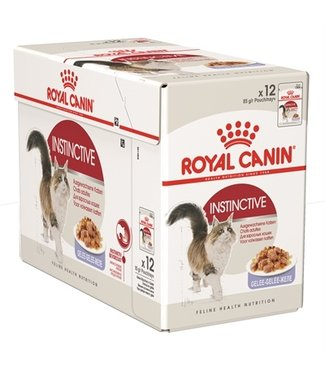 Royal canin Royal canin instinctive in jelly