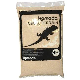Komodo Komodo caco zand wit