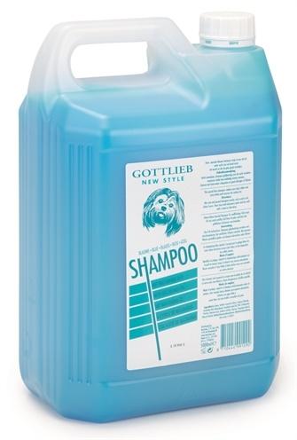 Gottlieb Gottlieb shampoo blauw