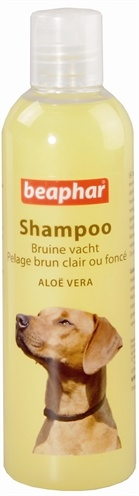 Beaphar Beaphar shampoo bruine vacht