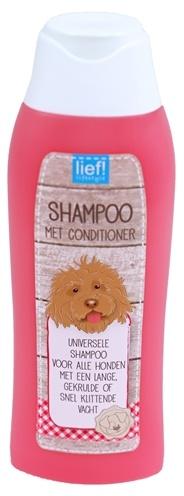 Lief! Lief! shampoo universeel lang haar