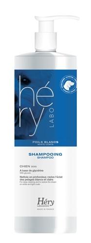 Hery Hery shampoo voor wit haar
