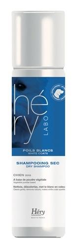Hery Hery droogshampoo voor wit haar