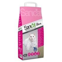 Sanicat ultra kattenbakvulling
