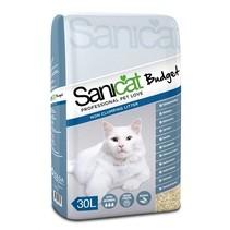 Sanicat budget kattenbakvulling