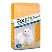 Sanicat super kattenbakvulling