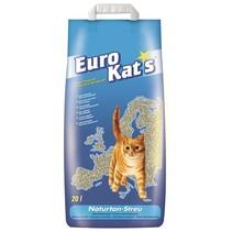 Eurokat's kattenbakvulling