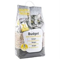 Happy home budget