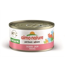 24x almo nature cat zalm