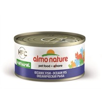 24x almo nature cat oceaan vis