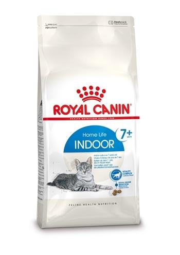 Royal canin Royal canin indoor +7