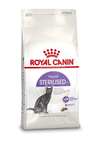 Royal canin Royal canin sterilised
