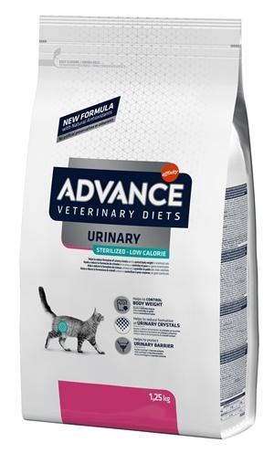 Advance Advance veterinary cat urinary sterilized