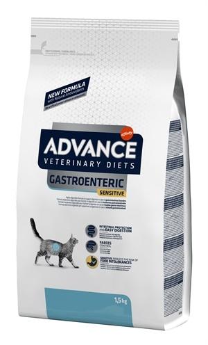Advance Advance veterinary cat gastro sensitive