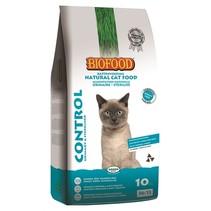 Biofood premium quality kat control urinary / sterilised