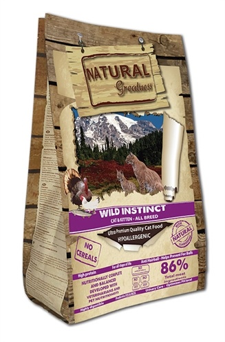 Natural greatness Natural greatness wild instinct