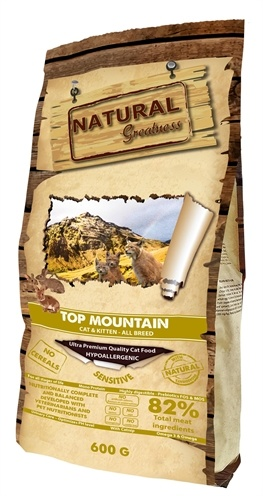 Natural greatness Natural greatness top mountain