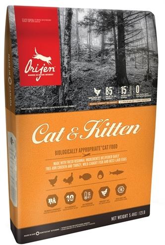 Orijen Orijen cat & kitten