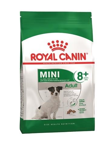 Royal canin Royal canin mini adult +8