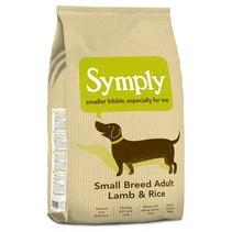 Symply adult small breed
