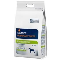 Advance hond veterinary diet hypo allergenic