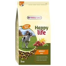 Happy life adult beef superior