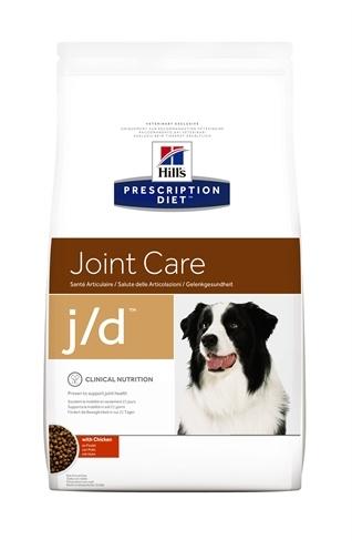 Hill's prescription diet Hill's canine j/d artritus