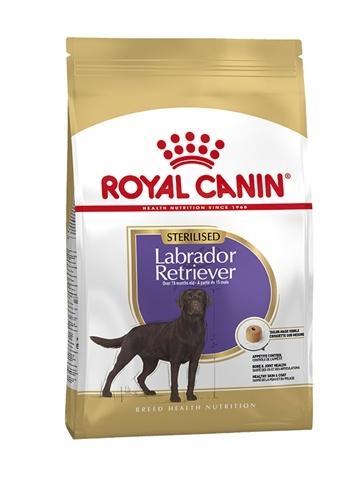 Royal canin Royal canin labrador retriever sterilised