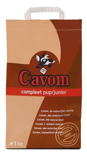 Cavom Cavom compleet pup/junior