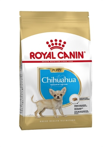 Royal canin Royal canin chihuahua junior