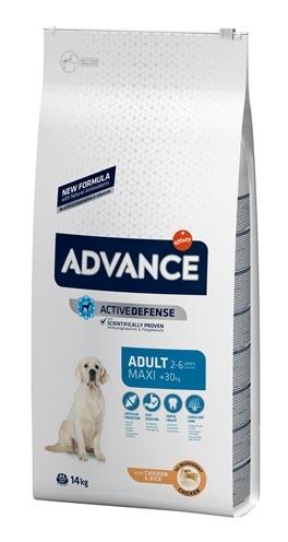 Advance Advance maxi adult