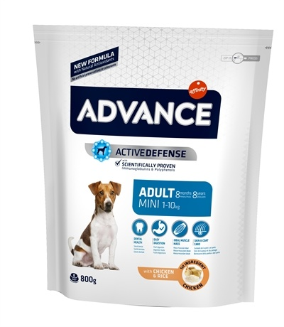 Advance Advance mini adult