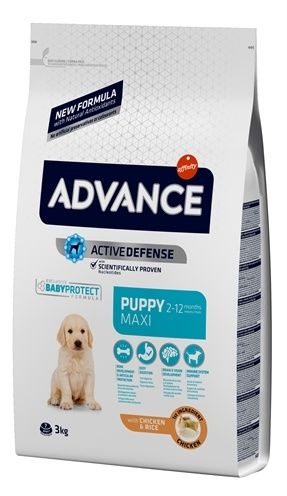 Advance Advance puppy protect maxi
