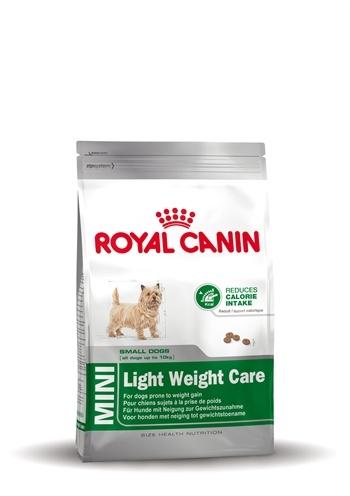 Royal canin Royal canin mini light