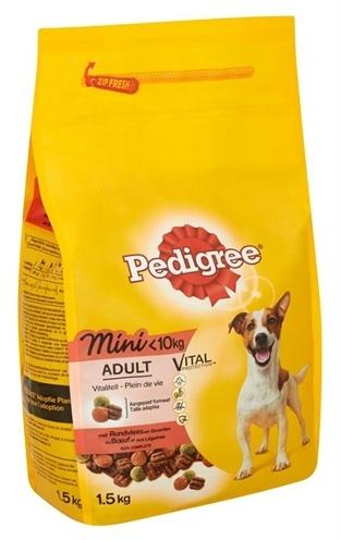Pedigree Pedigree adult mini rund