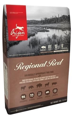 Orijen Orijen regional red dog