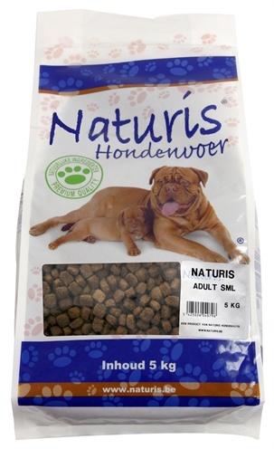 Naturis Naturis brok adult small / medium / large