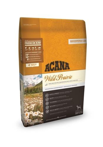 Acana Acana regionals wild prairie dog