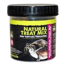 Komodo turtle / terrapin natural treat mix