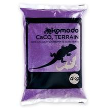 Komodo caco zand paars