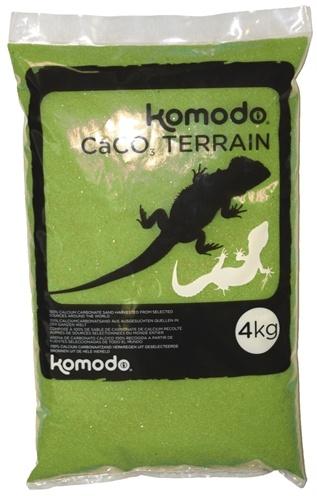 Komodo Komodo caco zand groen