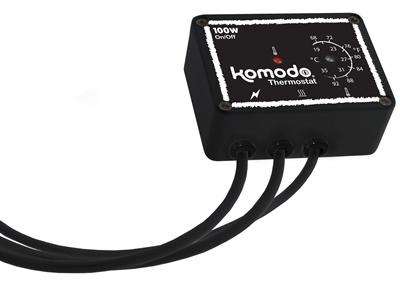 Komodo Komodo thermostaat euro plug